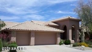 9120 E PALM TREE Drive, Scottsdale, AZ 85255