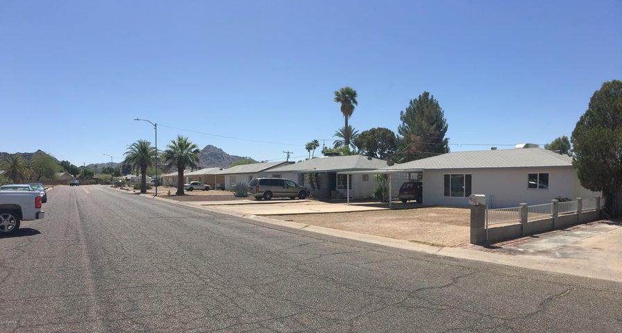 411 E Butler Drive, Phoenix, AZ 85020