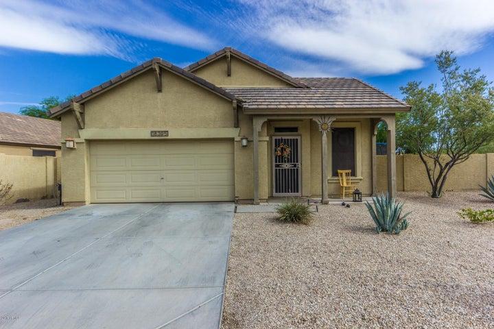 18395 W LA MIRADA Drive, Goodyear, AZ 85338