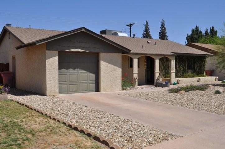 8320 E MONTE VISTA Road, Scottsdale, AZ 85257
