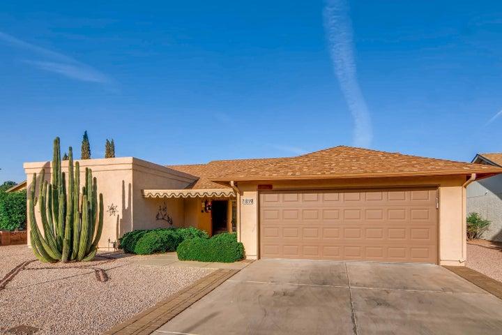 819 S 76TH Place, Mesa, AZ 85208