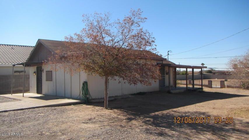 601 S 4TH Street, Avondale, AZ 85323
