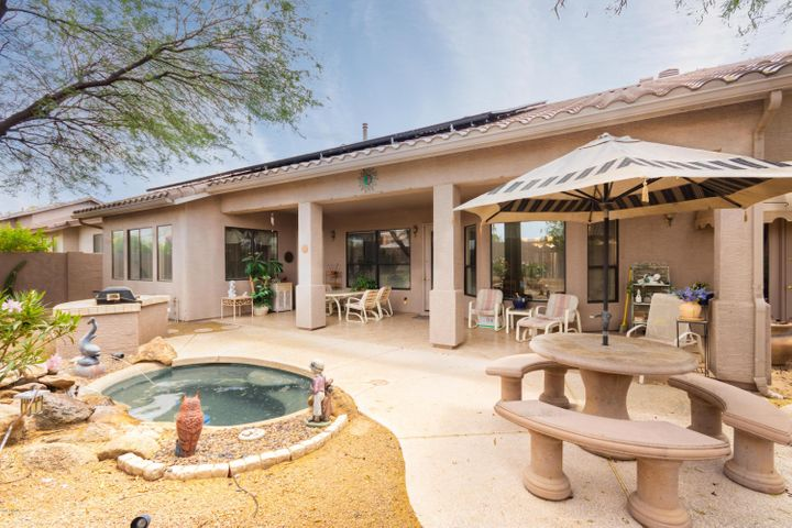 4542 E Maya Way, Cave Creek, AZ 85331