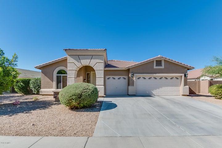 18557 W ONYX Avenue, Waddell, AZ 85355