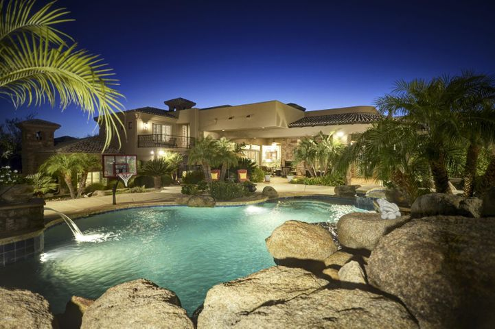 4060 N PINNACLE HILLS Circle, Mesa, AZ 85207