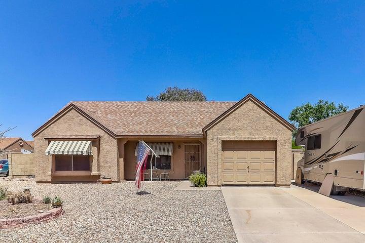 18825 N 46TH Drive, Glendale, AZ 85308