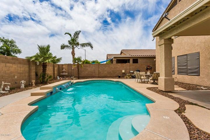 9137 W CLARA Lane, Peoria, AZ 85382