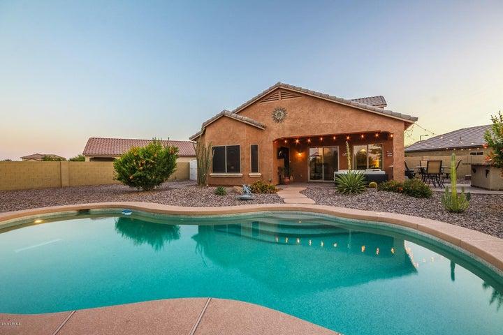 8825 N 180TH Drive, Waddell, AZ 85355