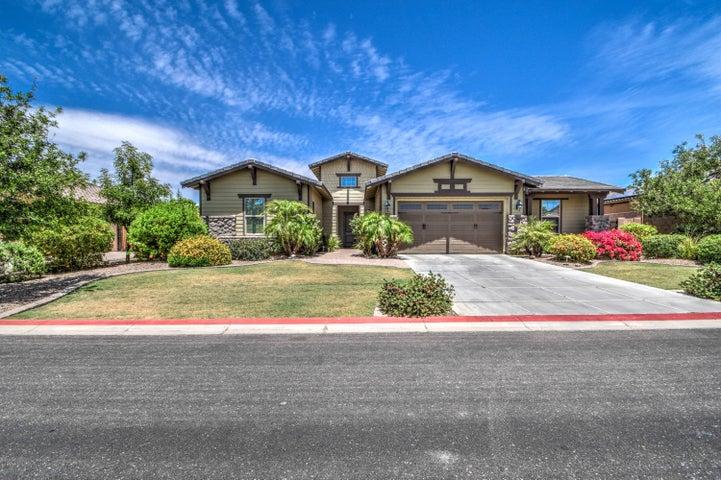 3664 E ELLIS Street, Mesa, AZ 85205