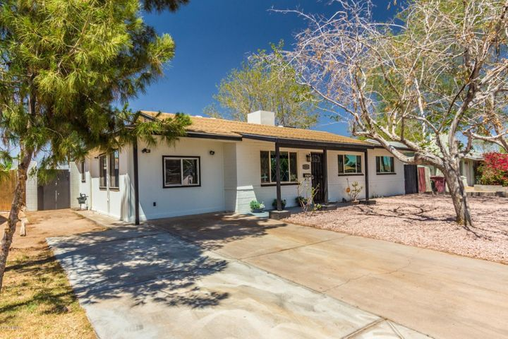 7514 E PIERCE Street, Scottsdale, AZ 85257