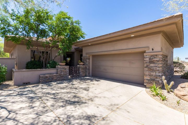 7569 E Balao Drive, Scottsdale, AZ 85266