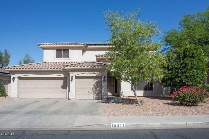16311 N 169TH Drive, Surprise, AZ 85388