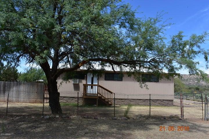 178 S TATUM Trail, Payson, AZ 85541