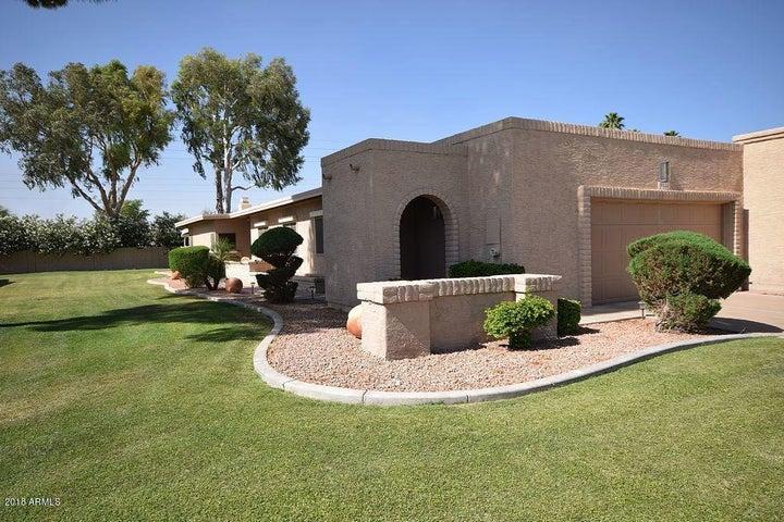 9844 E MINNESOTA Avenue, Sun Lakes, AZ 85248