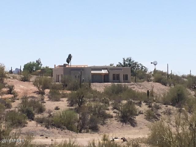 1930 Giana Drive, Wickenburg, AZ 85390