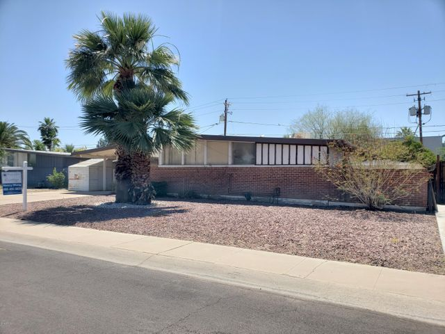 2226 N 72ND Place, Scottsdale, AZ 85257