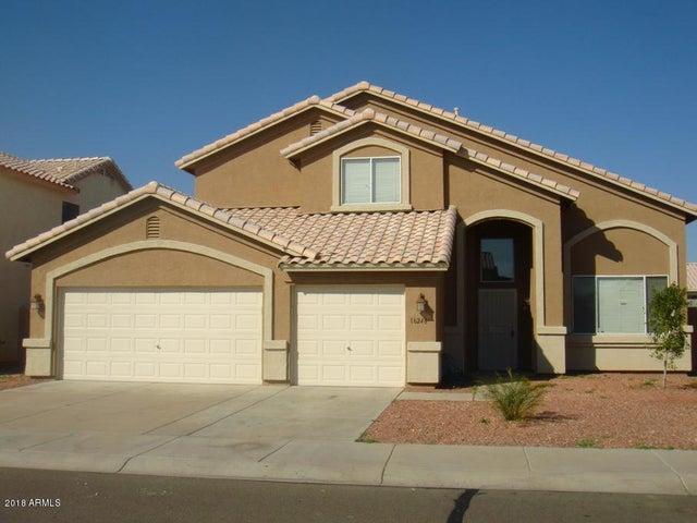 16246 W MESQUITE Drive, Goodyear, AZ 85338