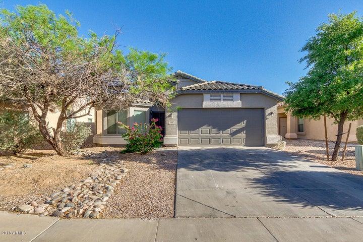 105 W BRAHMAN Boulevard, San Tan Valley, AZ 85143