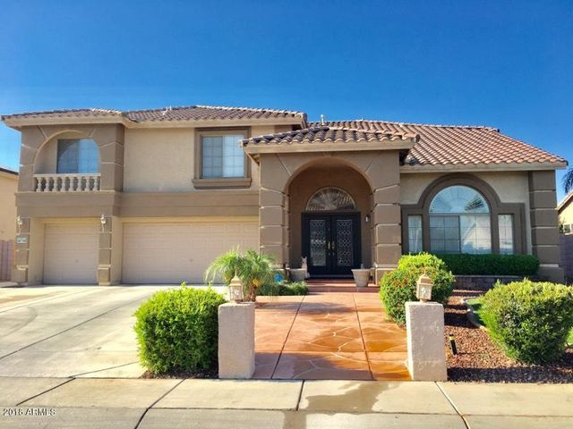 13607 W READE Avenue, Litchfield Park, AZ 85340