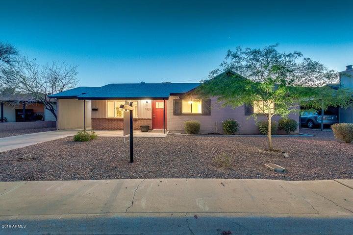 1820 S ROBERTS Road, Tempe, AZ 85281