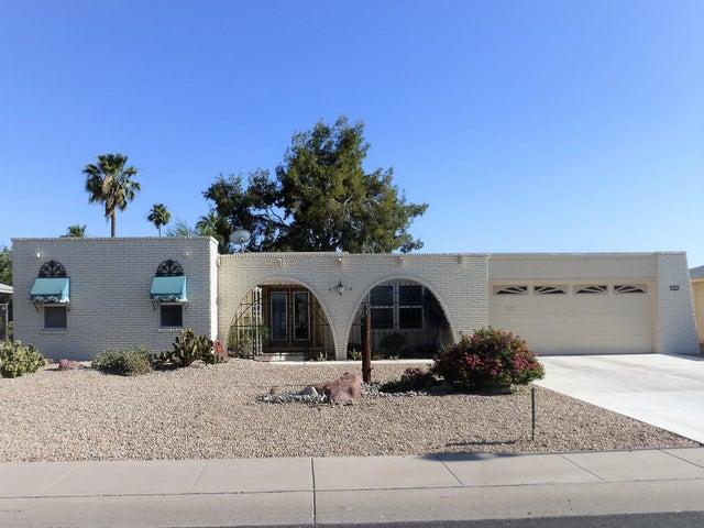 10029 W BURNS Drive, Sun City, AZ 85351