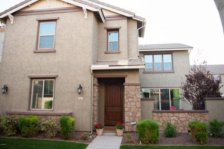 917 S ANNIE Lane, Gilbert, AZ 85296