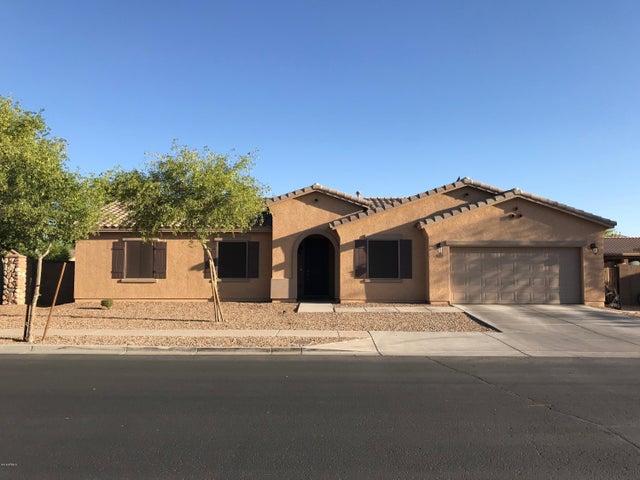 5613 W HIDALGO Avenue, Laveen, AZ 85339