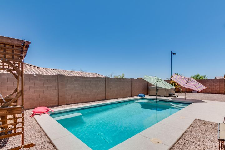 9727 N 182ND Lane, Waddell, AZ 85355
