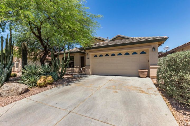 2318 W BENT TREE Drive, Phoenix, AZ 85085