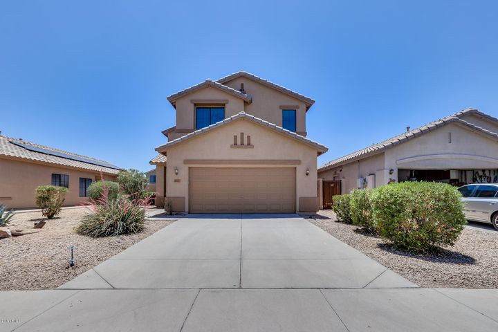8915 W PARADISE Drive, Peoria, AZ 85345