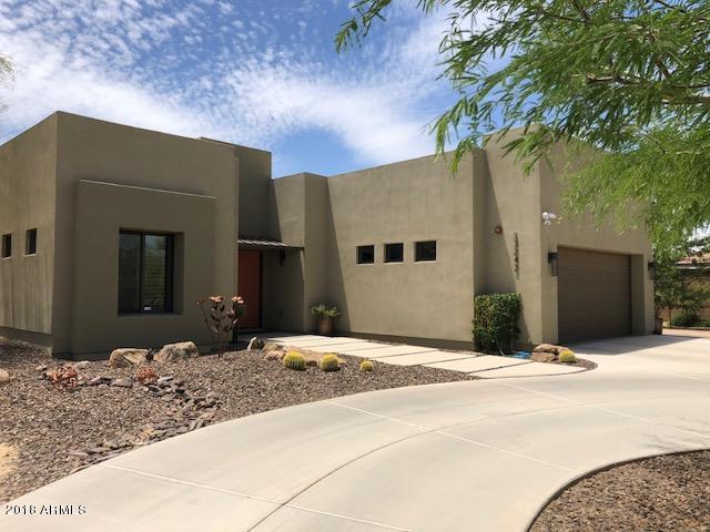 33242 N 55TH Street, Cave Creek, AZ 85331