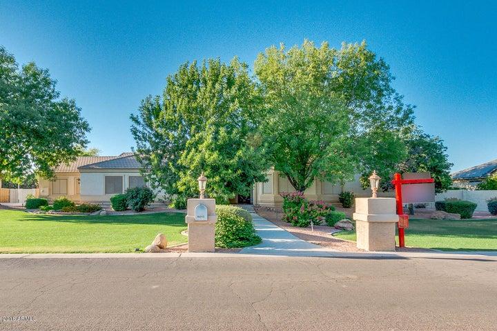 19312 E VIA DEL PALO, Queen Creek, AZ 85142