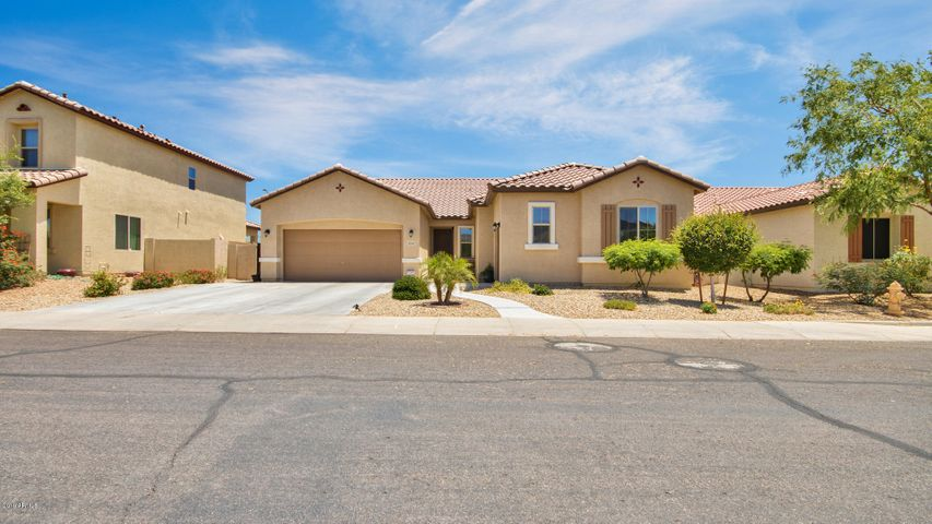 10507 N 186TH Avenue, Waddell, AZ 85355