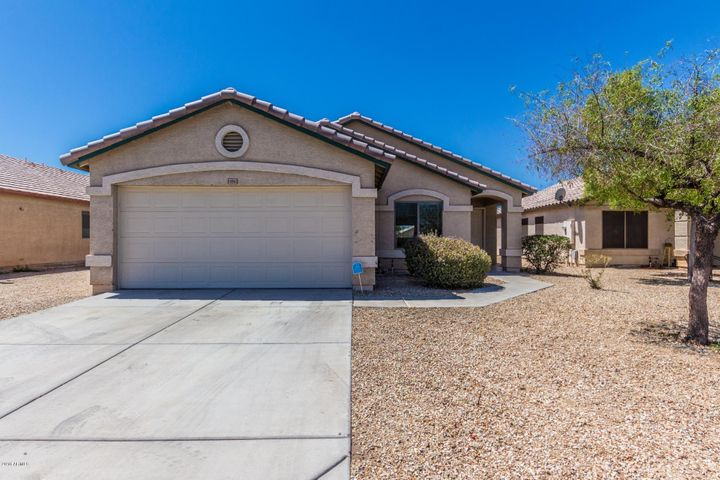 15865 W MADISON Street, Goodyear, AZ 85338
