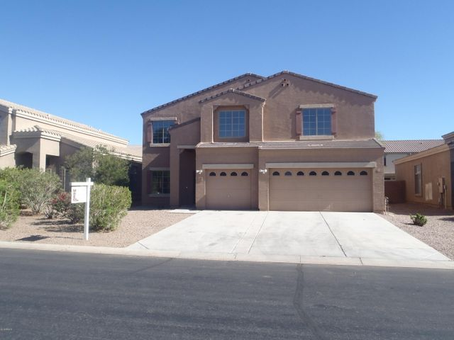 42797 W WILD HORSE Trail, Maricopa, AZ 85138