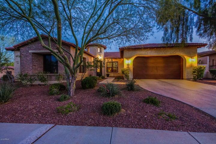 21345 W Cholla Trail, Buckeye, AZ 85396