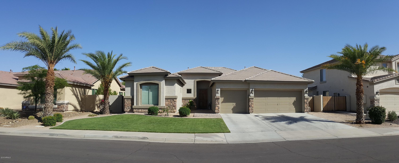 4099 E SARABAND Way, Gilbert, AZ 85298