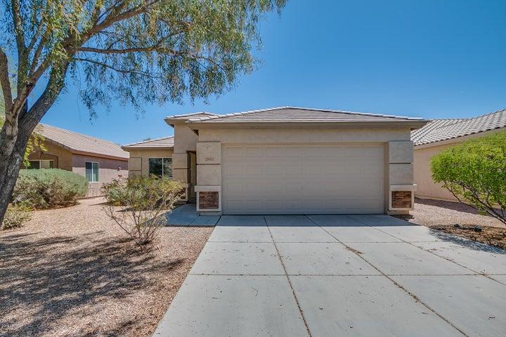 28083 N SILVER Lane, San Tan Valley, AZ 85143