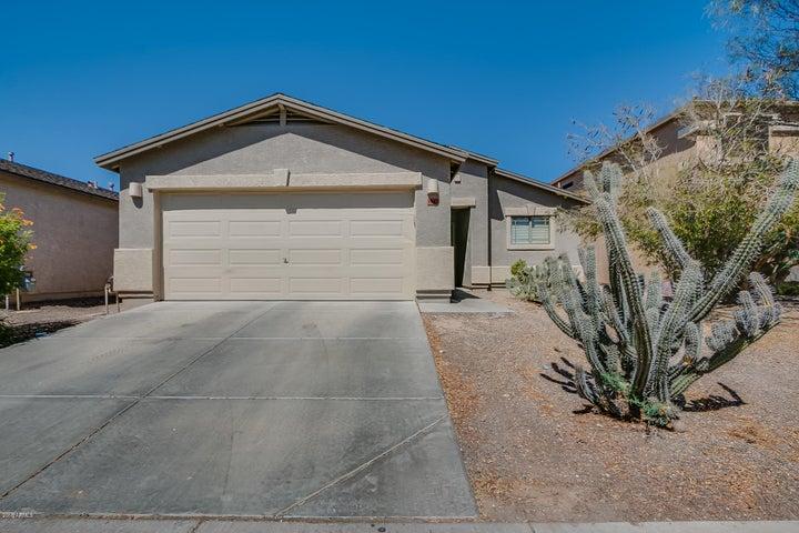 30662 N HONEYSUCKLE Drive, San Tan Valley, AZ 85143
