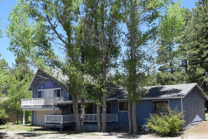 17780 LONGBOW Road, Munds Park, AZ 86017