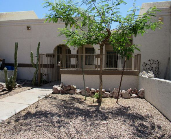 727 S HARTFORD Street, 196, Chandler, AZ 85225