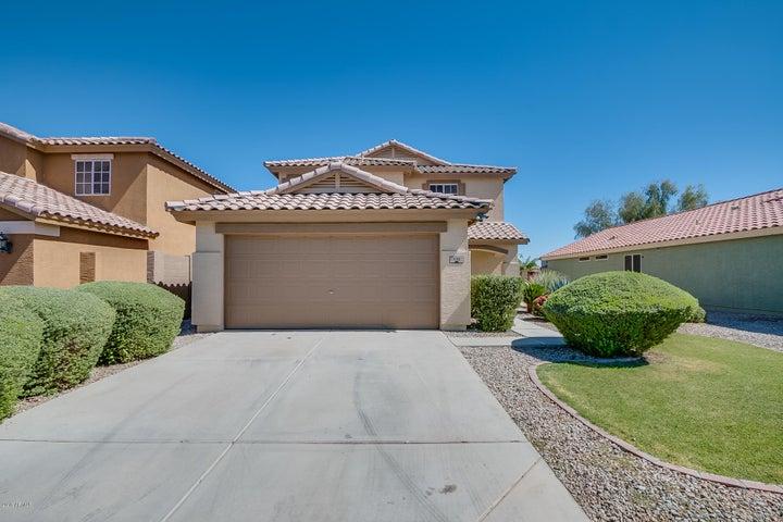 1110 E ROLLS Road, San Tan Valley, AZ 85143