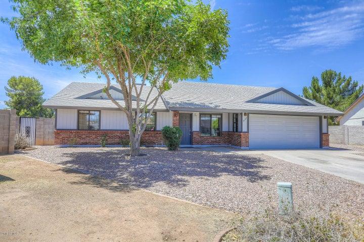 3147 E CARMEL Circle, Mesa, AZ 85204
