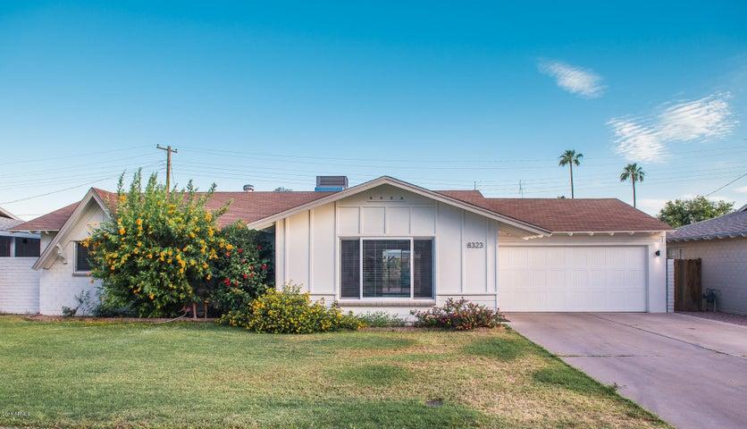8323 E SELLS Drive, Scottsdale, AZ 85251