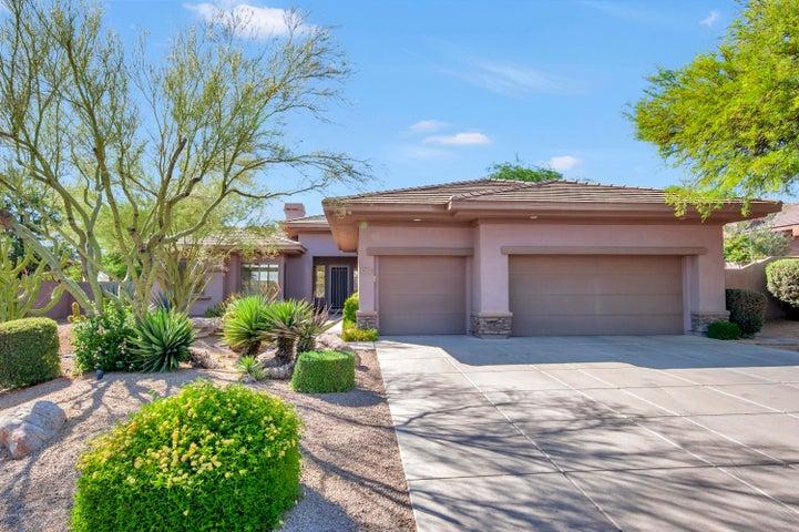 7414 E Visao Drive, Scottsdale, AZ 85266