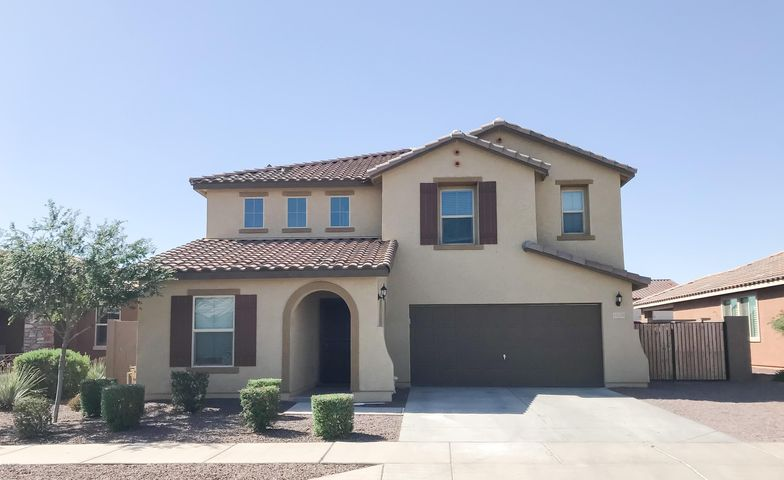 15739 W SHAW BUTTE Drive, Surprise, AZ 85379