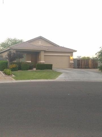 1590 W PAISLEY Drive, Queen Creek, AZ 85142