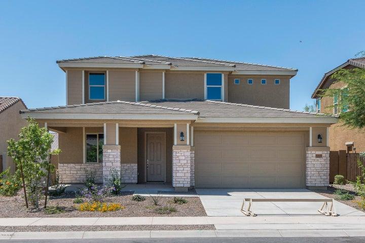 16839 W WOODLANDS Avenue, Goodyear, AZ 85338
