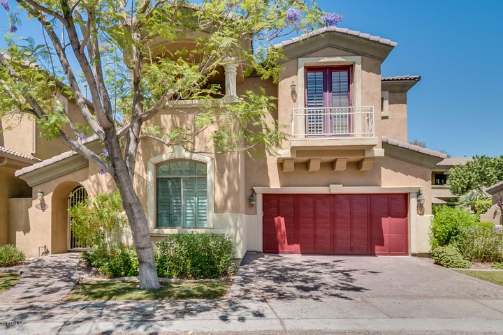 5128 N 34TH Place, Phoenix, AZ 85018