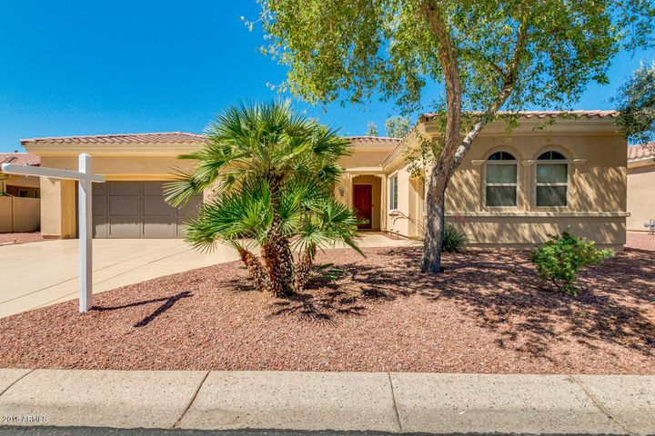 12919 W PANCHITA Drive, Sun City West, AZ 85375